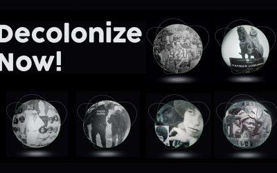 Decolonize Now! La décolonisation et la mémoire coloniale en débat