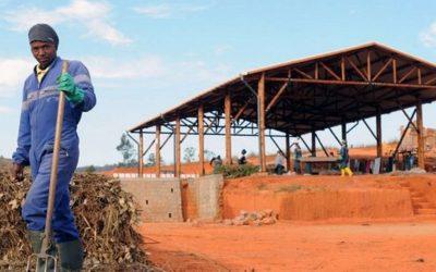 Vers le développement durable – ODD9: une gestion des déchets résiliente à Madagascar