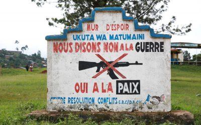 La RDC doit solder sa dette envers les victimes de crime de masse