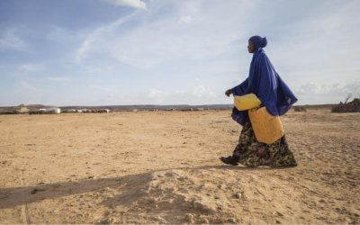 Vers le développement durable – ODD10: réduire les inégalités, pour que toutes et tous comptent