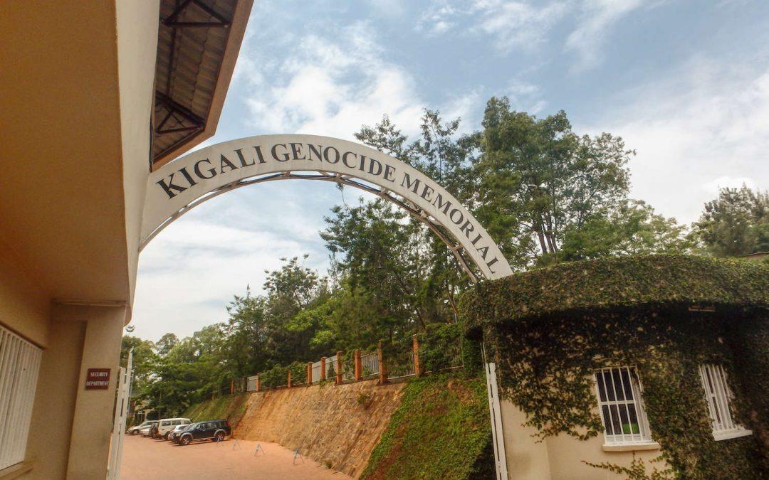 Crimes au Rwanda, justice à l'étranger