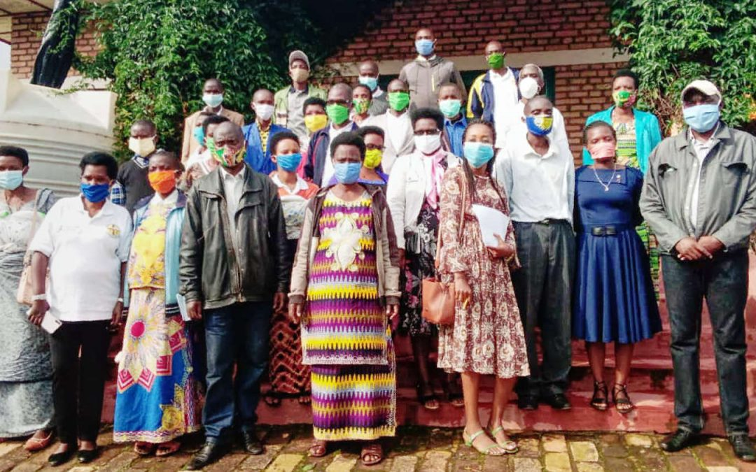 Vers le développement durable – ODD16: renforcer la cohésion sociale pour promouvoir la paix et la démocratie au Burundi