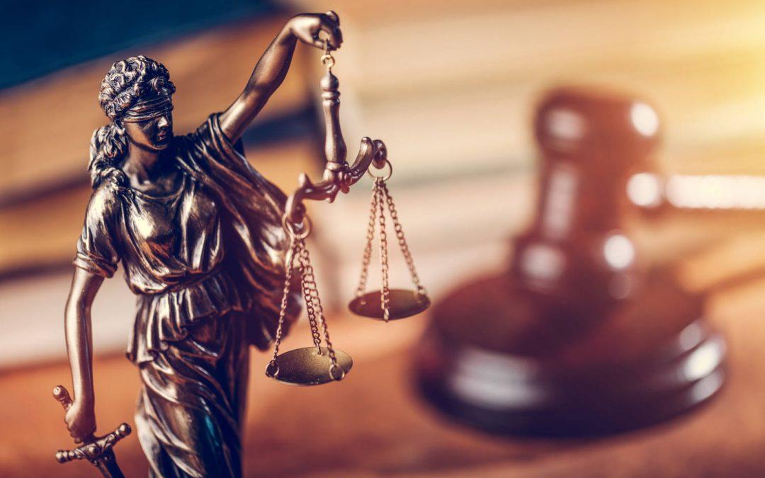 Refonder le système judiciaire c'est aussi achever ensemble les héritages de la colonisation