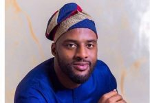 The 32-year old speaker of Oyo State Assembly