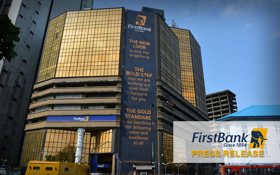 Firstbank Sustains Positive Impact, Welcomes Back Customers