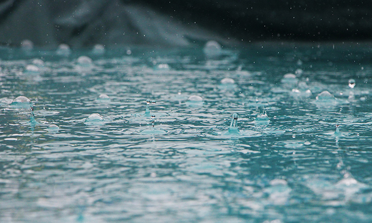 Gui yin water Day Master