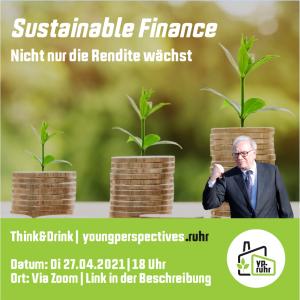 Sustainable Finance T&D