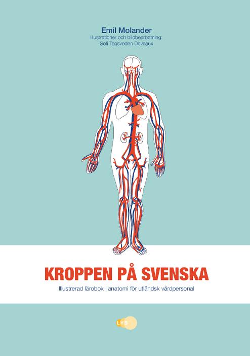 lärobok sjukvårdssvenska