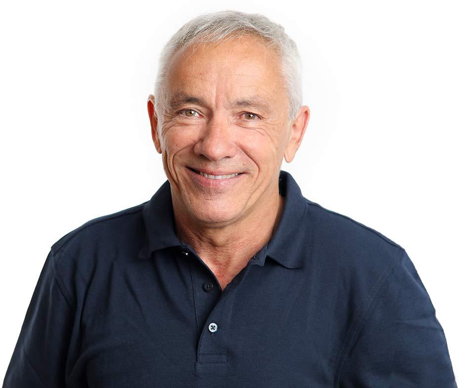 Adrian Stauffacher