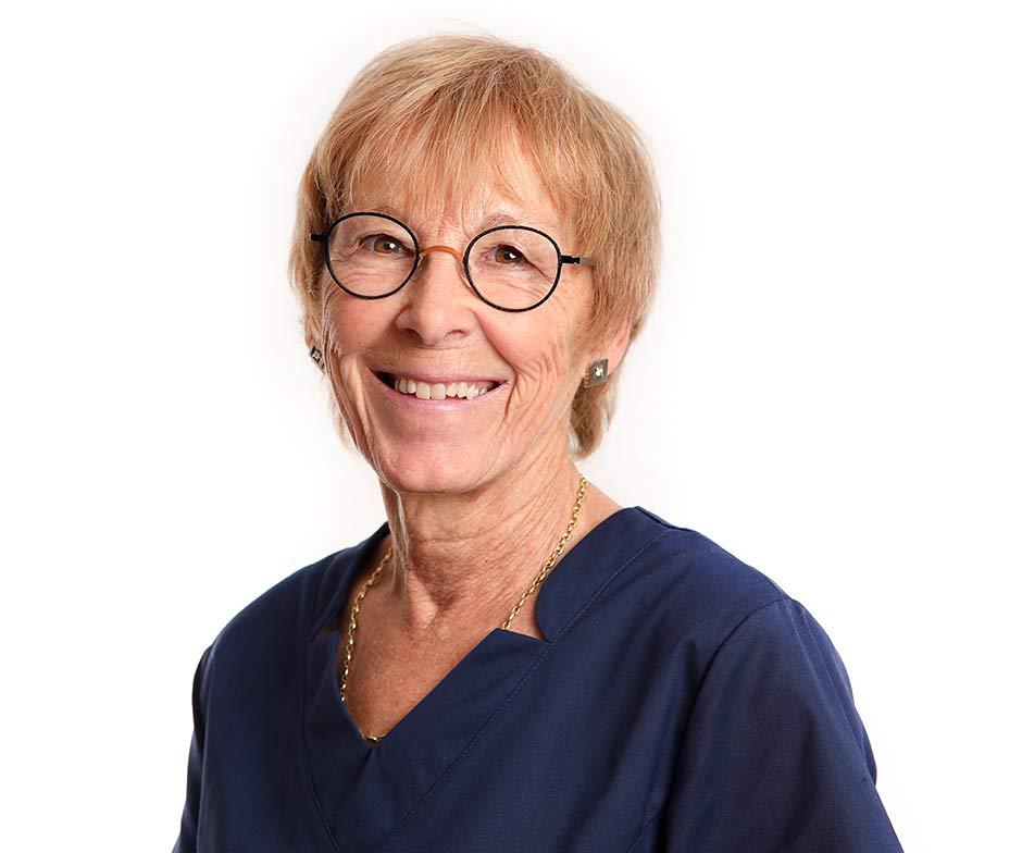 Yolanda Stauffacher