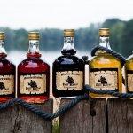 Beerenweine Riese - Wenn es Dich dürstet!