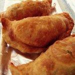 Empanadas Ganz