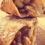 Empanadas Süß