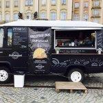 Empanadas Truck
