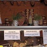 Göbel Gourmet Wildspezialitäten 1