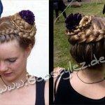 Rapunzels Haarflechterey Boostylez