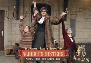 Albert's Sisters - 12:00 Uhr