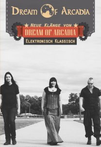 Dream of Arcadia - FR 21:30 Uhr