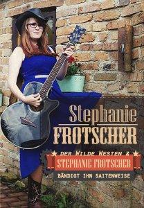 Stephanie Frotscher - FR 17:30 Uhr