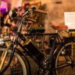 Steambiker - Dampffahrrad v. Ralf Feckenstedt