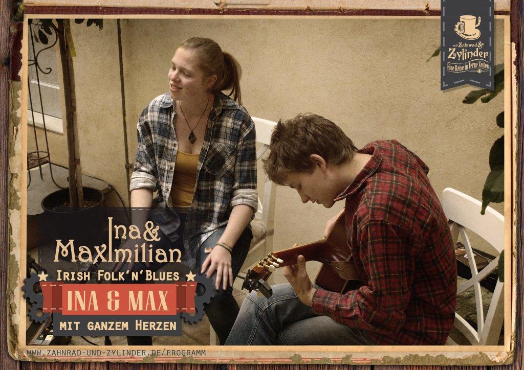 Ina & Maximilian