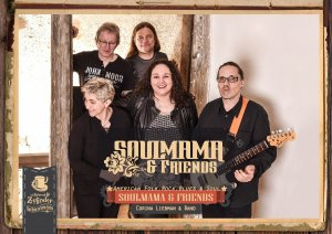 Soulmama & Friends