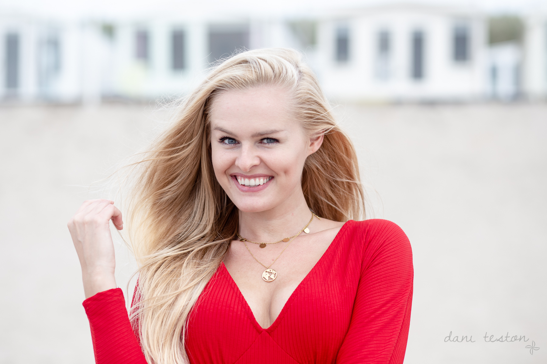 Lifestyle photography session in Zandvoort