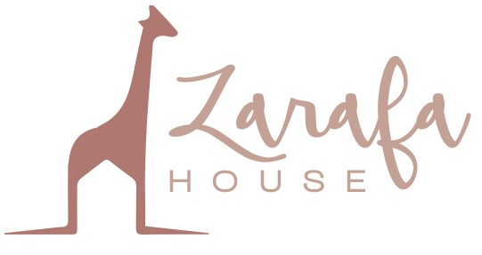 Zarafa House - Logo color