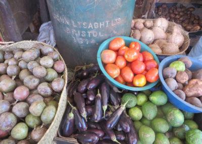 Mombasa - Market