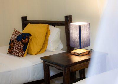 Zarafa House - Room 2