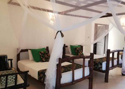 Zarafa House - Room 3