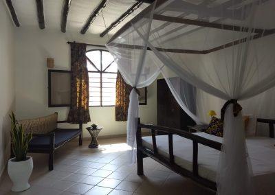 Zarafa House - Room 4