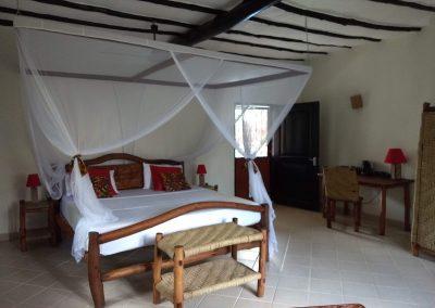 Zarafa House - Room 1
