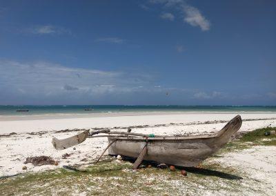 Diani Beach - Mvureni