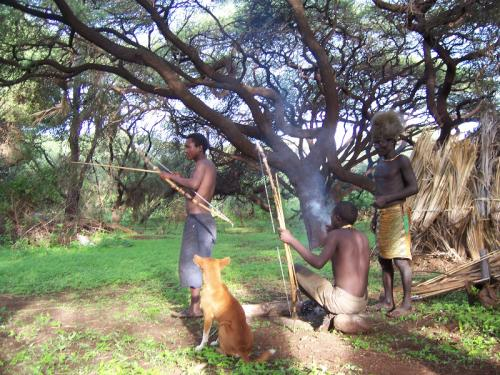 Cultural Tourism in Our Tanzania Safari Tour Packages.