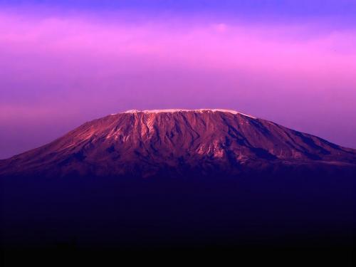 We Organize Climbing Tours to Mount Kilimanjaro