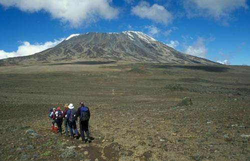 Climbing Mount Kilimanjaro Requires Certain Preparation