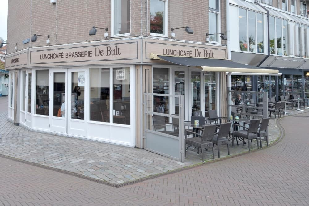 Lunchroom De Bult Goes Lunchcafé Brasserie