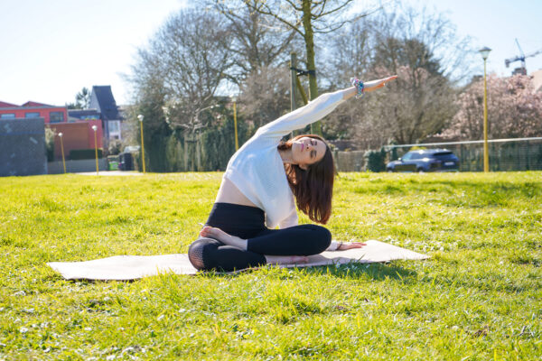 Releasing Yin Yoga Program