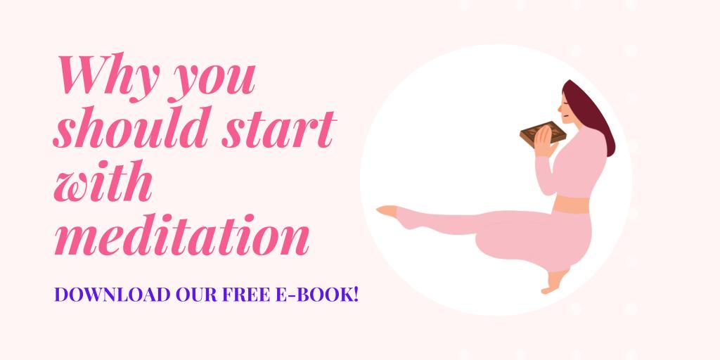 Meditation Free E-Book Download