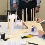 Projektlederuddannelse rutsjebane