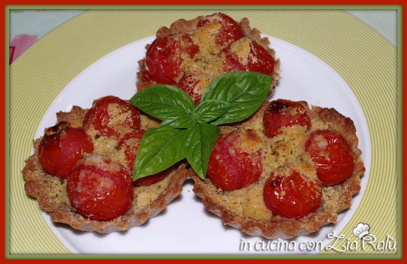 crostatine salate