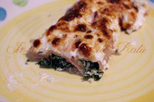 cannelloni ricotta  (e spinaci (2)