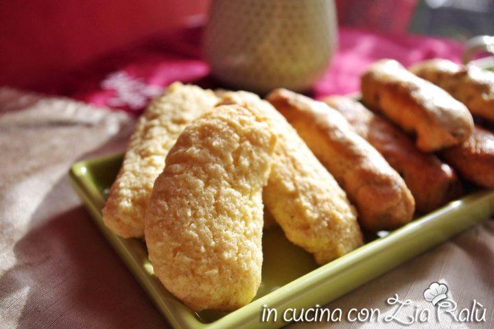 biscotti al latte e cocco