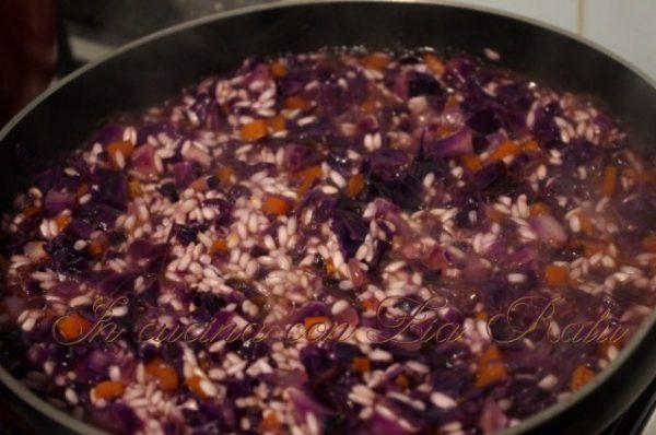 risotto con verza nera (3)