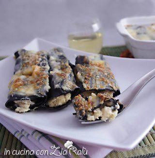 cannelloni ripieni di pesce