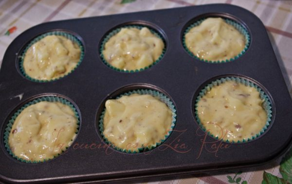 muffins mele