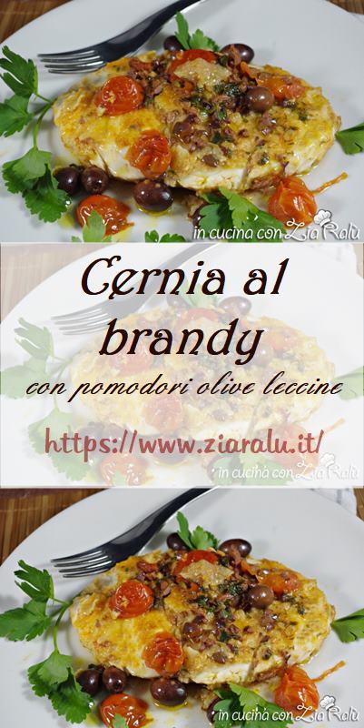 cernia brandy pomodorini