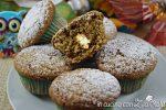 muffins orzo e cioccolata bianca