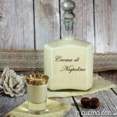 crema di Nespolino